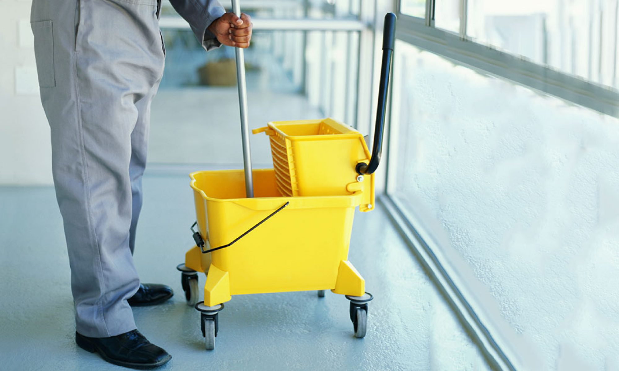 Brooks Cleaning Services